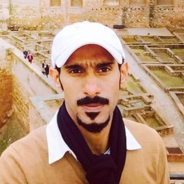 Saud, 37, Dammam, Saudi Arabia