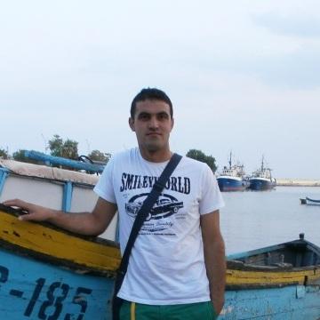 Nik, 30, Silistra, Bulgaria