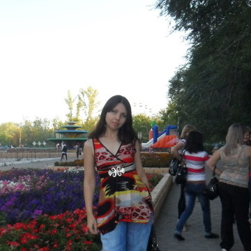 Elena, 29, Karaganda, Kazakhstan