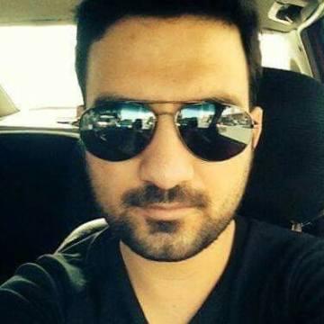 eyypadmn, 28, Istanbul, Turkey