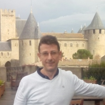 Mr Right, 47, Barcelona, Spain