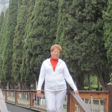 наталья, 63, Evpatoriya, Russia