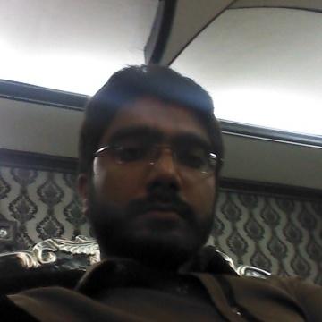 Jazib Farooq, 28, Dubai, United Arab Emirates