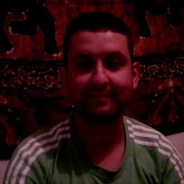 hicham, 34, Granada, Spain