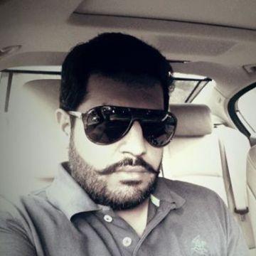 Aikjot, 33, Delhi, India