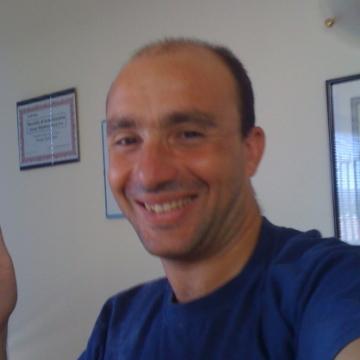 Giorgio, 47, Catania, Italy