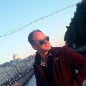 Harun, 44, Izmir, Turkey