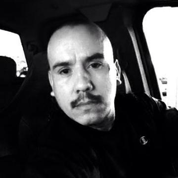 Armando Munguia, 39, San Diego, United States