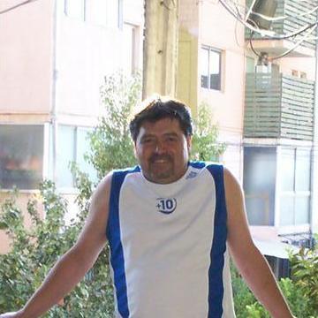 gerardo  catalan gonzalez, 50, Santiago, Chile