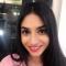 Sandra Jaichandran, 31, Secunderabad, India