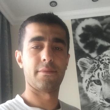 Эльман, 28, Moscow, Russia
