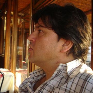 Pablo Rex, 53, Santiago, Chile