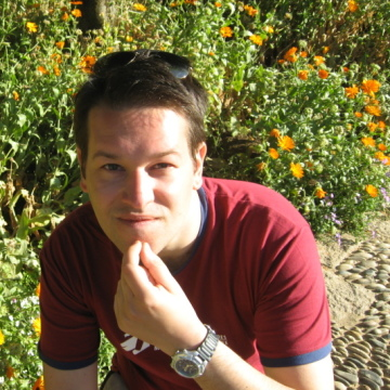 Maurizio, 30, Siena, Italy