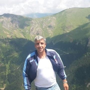 Adem Ayaydin, 43, Istanbul, Turkey