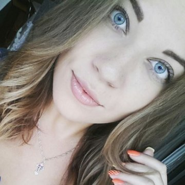 Анастасия, 21, Ulan-Ude, Russia
