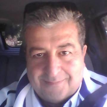 Giorgos Evangelidis, 55, Serres, Greece