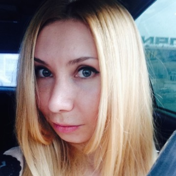 Kristina, 28, Moscow, Russia