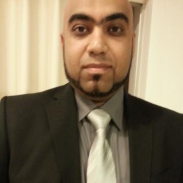 FARES JAWAD, 36, Khobar, Saudi Arabia