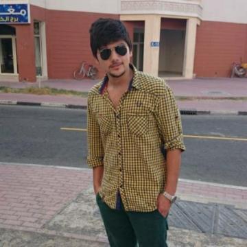 roy, 23, Dubai, United Arab Emirates