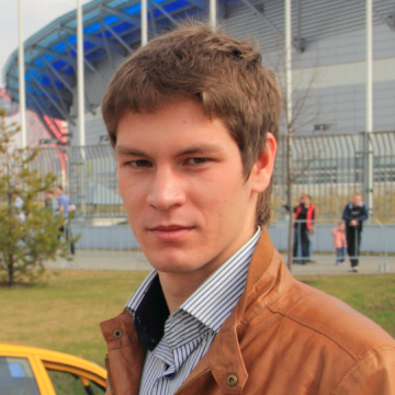 Pavel Le, 27, Moscow, Russia