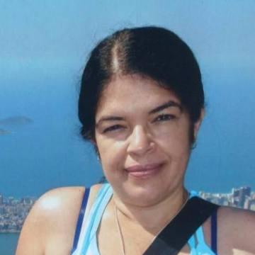 NORA  Palacios, 60, Caracas, Venezuela