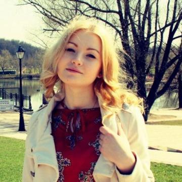 Евгения, 22, Moscow, Russia