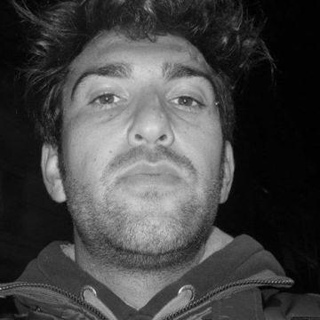 giuseppe, 28, Bari, Italy