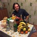 Дениз Джан, 34, Lipetsk, Russia