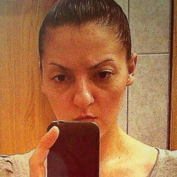 Dejana Mišković, 34, Budapest, Hungary