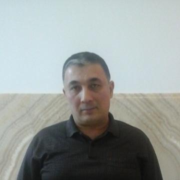 ARIF, 49, Baku, Azerbaijan