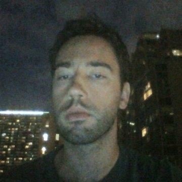 Andre, 31, Melbourne, Australia
