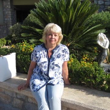 Татьяна, 56, Chelyabinsk, Russia