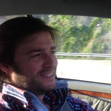 Roberto Pérez, 39, Valladolid, Spain