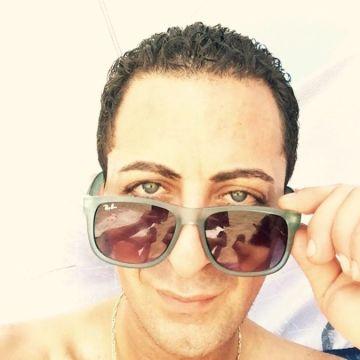 Steven Zahran, 33, Lindenhurst, United States