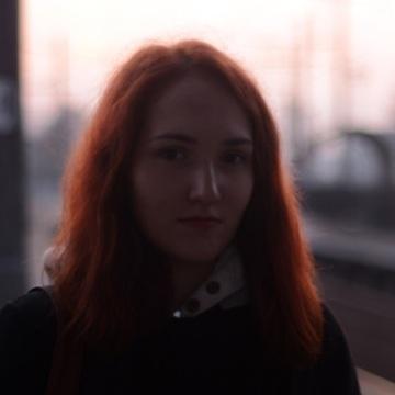 Olia Rudenko, 19, Miramar Beach, United States