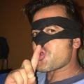 Cesar Ferrer Pulido, 43, Alcoy, Spain