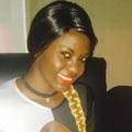 Anita Kalii, 24, Mombasa, Kenya