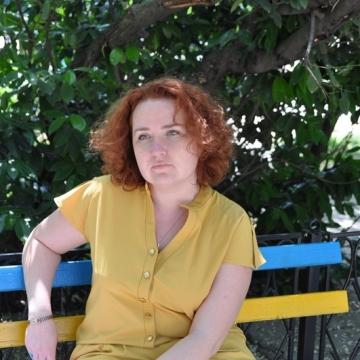Ирина Гарбузова, 33, Sevastopol, Russia
