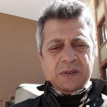 Aydin Kurt, 50, Istanbul, Turkey