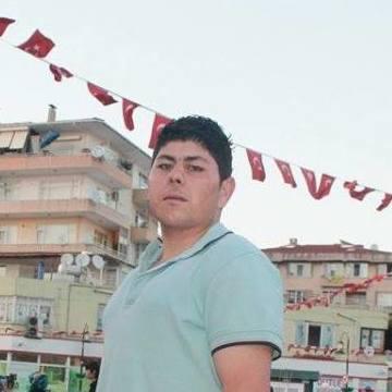 firitna18, 32, Istanbul, Turkey