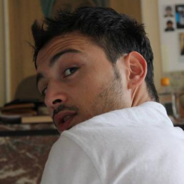 Omar, 31, Brugge, Belgium