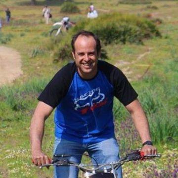Nando Martinez Casanova, 39, Sevilla, Spain