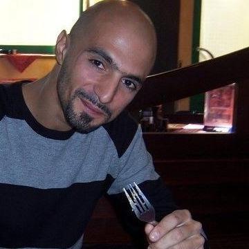 Neoklis Georgiou, 36, Pafos, Cyprus