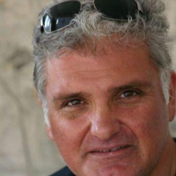 Serdar Gerek, 52, Ankara, Turkey