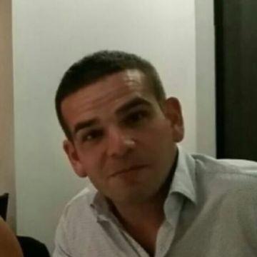 Rafa, 39, Barcelona, Spain