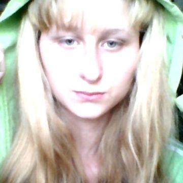 Катя Беренич, 20, Selydove, Ukraine