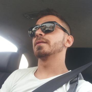 med chrayf, 28, Beyrouth, Lebanon