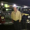 Enrique A. Quiroz, 64, Mexico, Mexico
