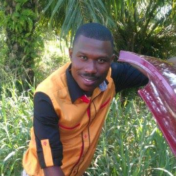 Kofi Kofi, 33, Ghana, Nigeria