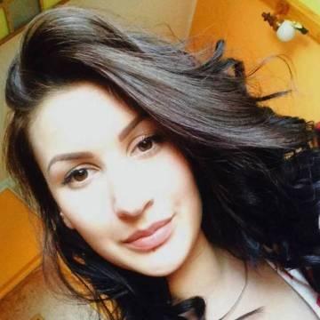 Daryna Vaynagiy, 25, Bratislava, Slovakia